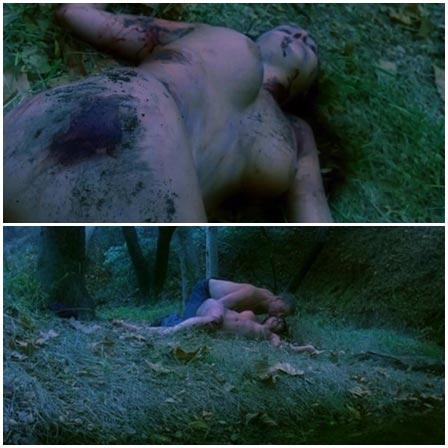 Tara Killian in Shallow Ground (2004)