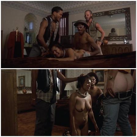Silvana Gallardo, Robin Sherwood Death Wish 2 (1982)