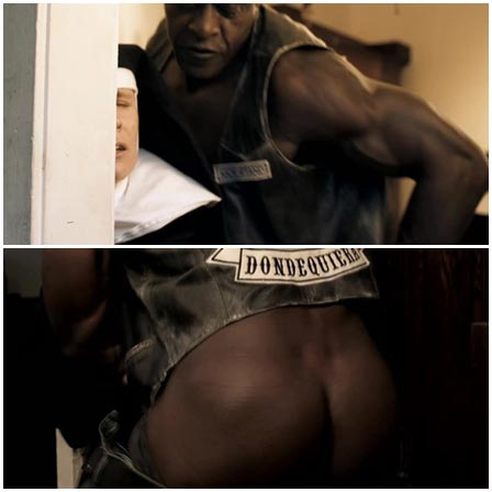 Rape Scene Ep 4, Nude Nuns with Big Guns (2010)