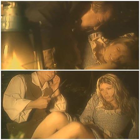 Rape Scene from Skin Crawl (2007)