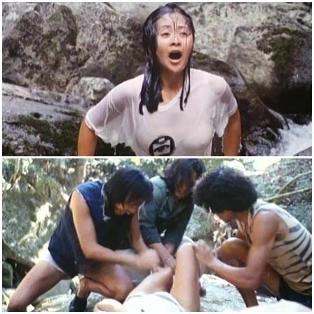 Ching Yee Chong, Shan kou (1980)