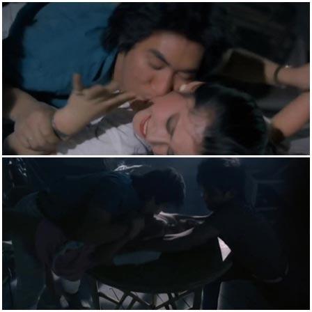 Maria Jo, Zhong gui (1984)