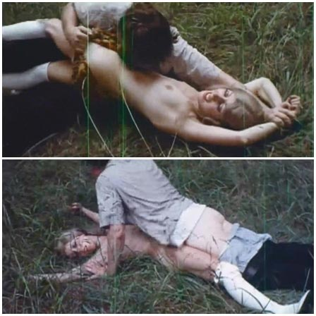 Erotica Lantern, The Altar of Lust (1971)