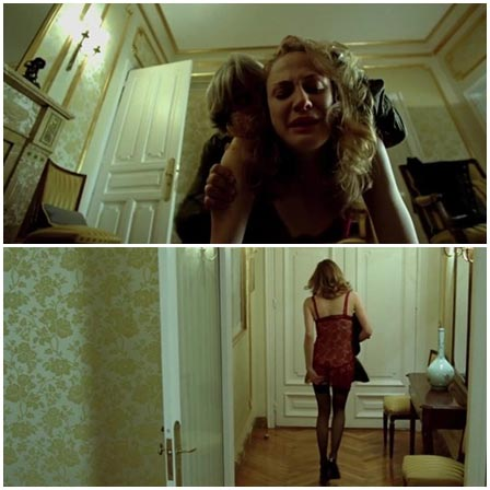 Belen Fabra, Diary of a Nymphomaniac (2008)