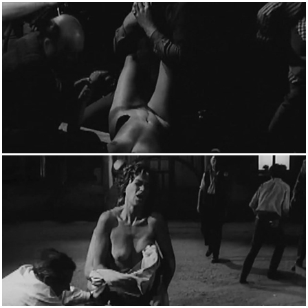 Eva Repikova, Den sedmy - osma noc (1964)