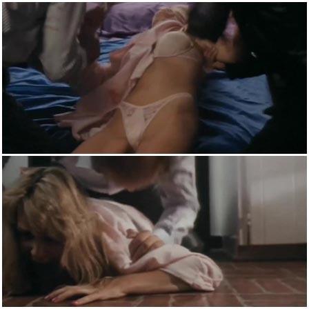 Suzee Slate, Cartel (1990)