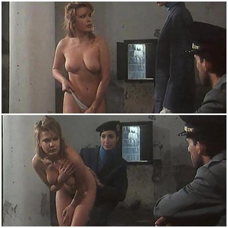 Erika Bella, Das Frauengefangnis ( 1995)