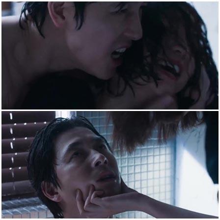 Lee Som (Esom), Scarlet Innocence (2014)