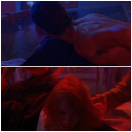 Frankie Thorn, Bad Lieutenant (1992)