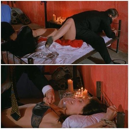 Natalie Heroux, Bay E (1995)