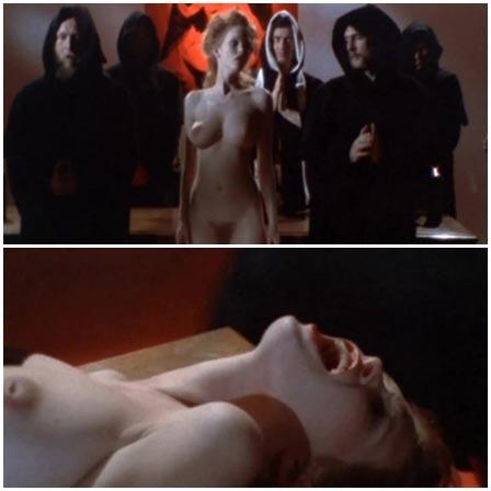 Rene Bond, Fantasm (1976)