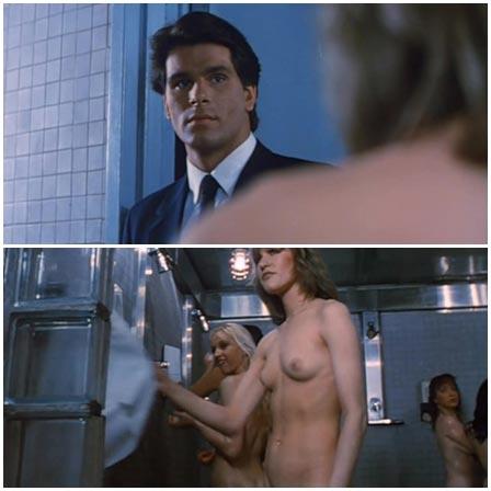 Carey Zuris, Bad Girls Dormitory (1986)