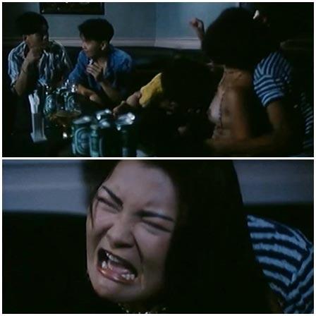 Julie Lee, Tip geun ching yan (1993)