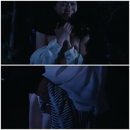 Melanie King, Chung Bik-Wing in Suburb Murder (1992)