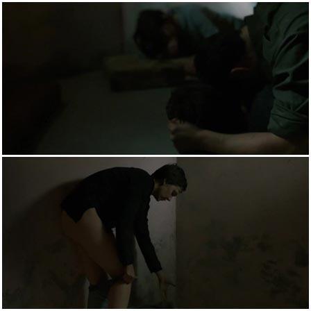 Maggie Gyllenhaal, The Honourable Woman (2014) S01E04