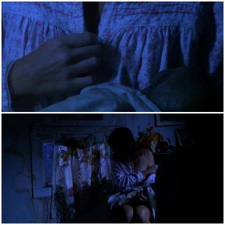 Jill Sandmire, Aris Mendoza in Cyrus: Mind Of A Serial Killer (2010)