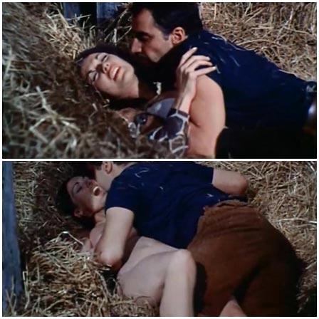 Joyce Danner, Eve Reeves in Behind Locked Doors (1968)