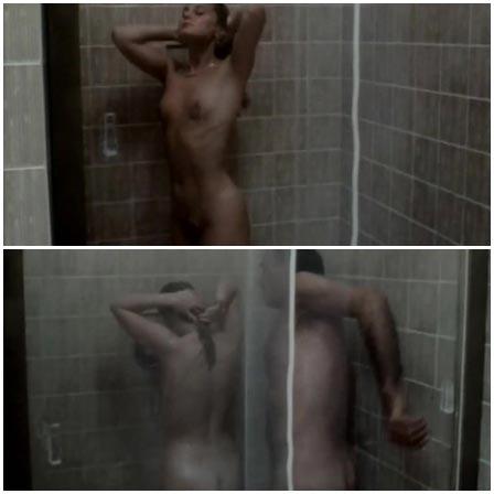 Rape scene in Final Justice (1985)
