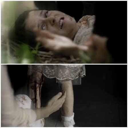 Imogen Tear, My Sweet Audrina (2016)