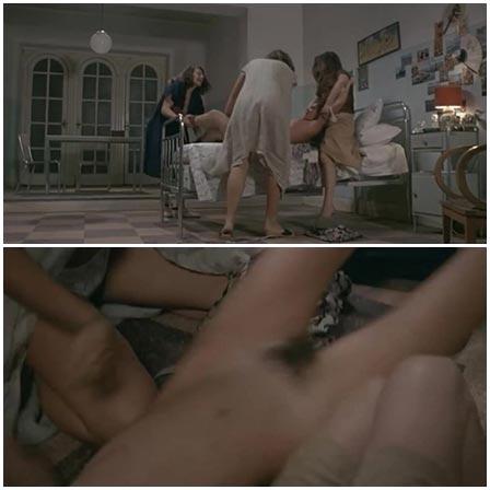 Ornella Muti, La ragazza di Trieste (1982)