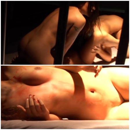 Victoria Maurette, Bulletface (2010)
