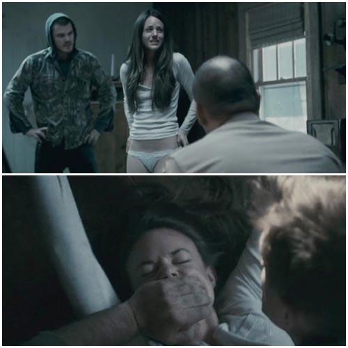 Sarah Butler, I Spit on Your Grave (2010) Ep.02