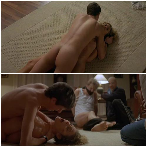 Miranda Wilson, The great ecstasy of Robert Carmichae (2005)