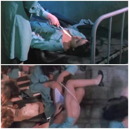Jenny Tamburi, Woman in Cell Block 7 (1973)