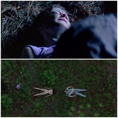 Eva Amurri Martino, Dead Man Walking (1995)