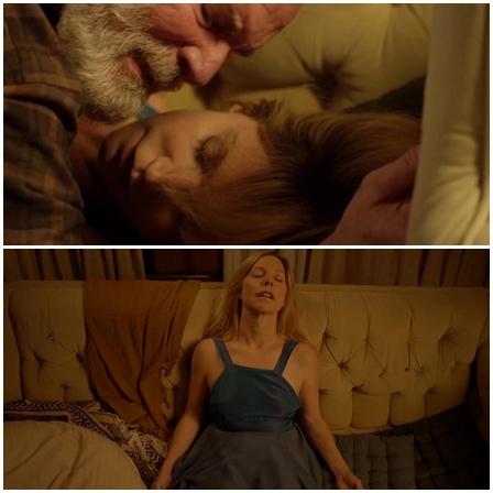 Jacqueline Wright - Eat Me (2018, HD, 1080p)