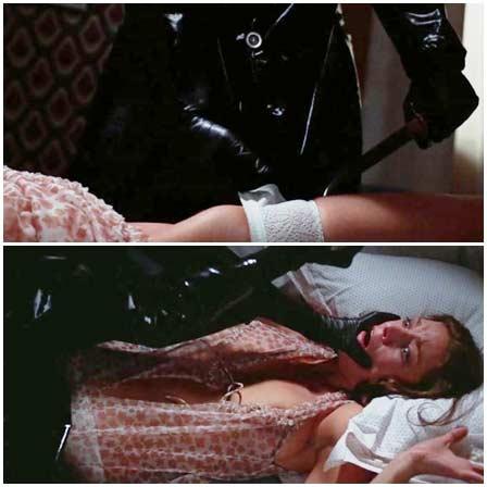 Rosita Torosh, The Bird with the Crystal Plumage (1970)