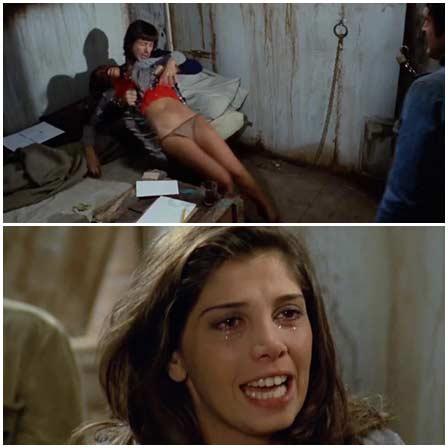 Laura Belli, Almost Human (1974)