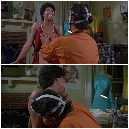 Lisa Moore, Act of Vengeance (1974) video #1