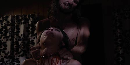 Death fetish scenes from mainstream movies #2