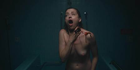 Death fetish scenes from mainstream movies, videoclip #5