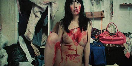 Death fetish scenes from mainstream movies, videoclip #8