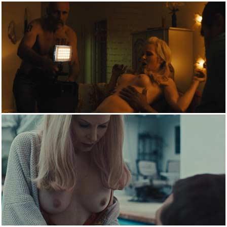 Naked Monique Parent, Cuck (2019) Nude Scenes