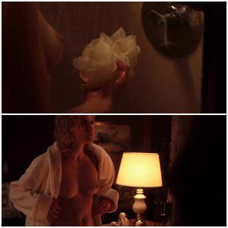 Naked Angel McCord, Heather Roop, Cora Benesh@The Sacred (2012) Nude Scenes