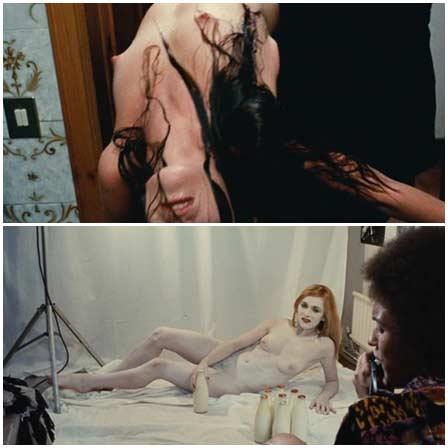 Naked Cristina Galbó, Claudia Butenuth, Giovanna Di Bernardo@What Have You Done to Solange? (1972) Nude Scenes