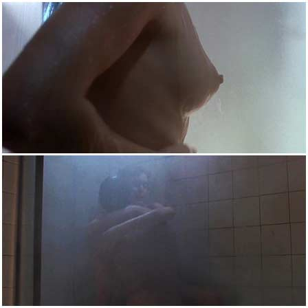 Naked Sean Young@A Kiss Before Dying (1991) Nude Scenes