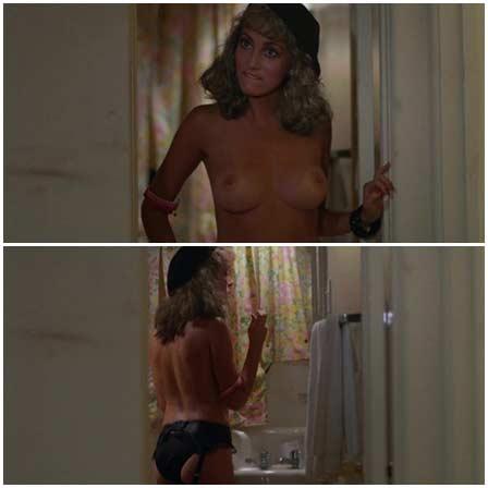 Naked Graem McGavin@Angel (1984) Nude Scenes