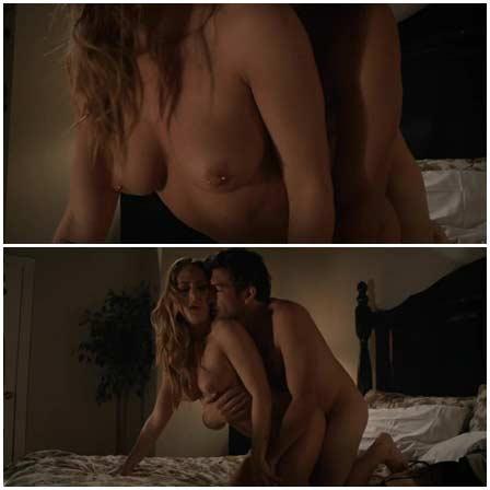 Naked Carter Cruise @ High Heel Homicide (2017) Nude Scenes, ep.04