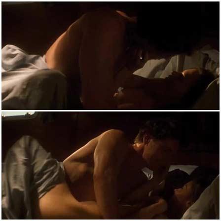Naked Ashley Judd @ Double Jeopardy (1999) Nude Scenes
