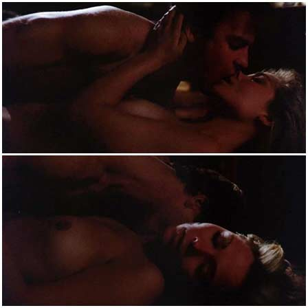 Naked Theresa Russell @ Impulse (1990) Nude Scenes