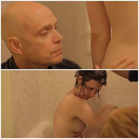 Naked Joslyn Jensen @ Driftwood (2016) Nude Scenes