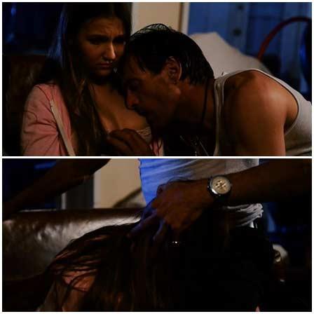 Jessica Taylor Haid rape, Girl Lost (2018 HD 1080p) ep.2