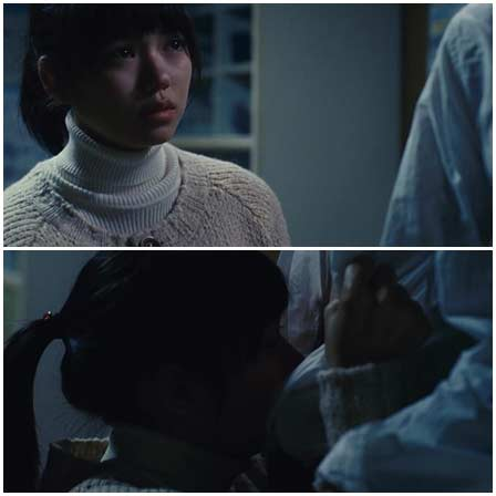 Incest scenes from mainstream movies #4 (father daughter incest)