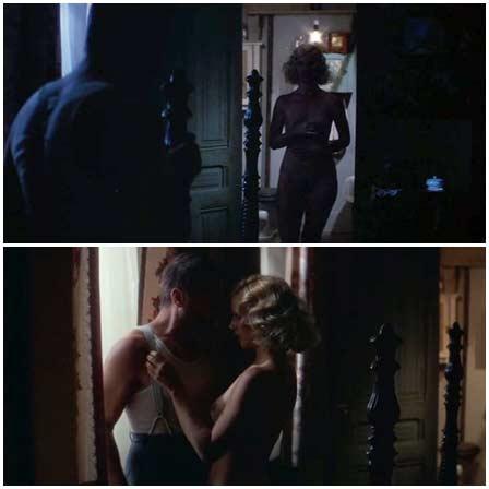 Naked Mary Charlotte Wilcox @ Lepke (1975) Nude Scenes
