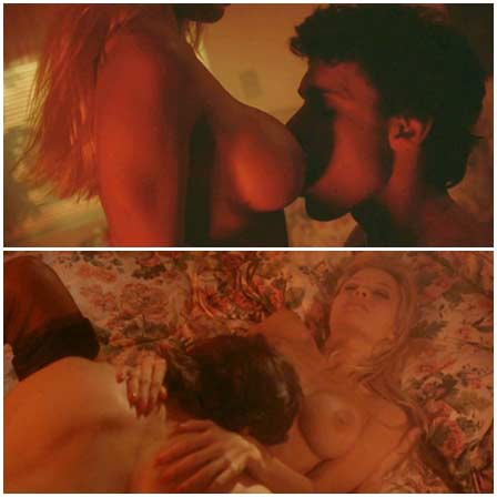 Naked Pamela Anderson @ Snapdragon (1993) Nude Scenes