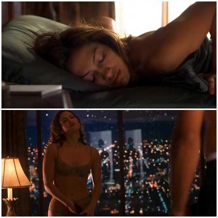 Naked Jennifer Lopez @ Out of Sight (1998) Nude Scenes